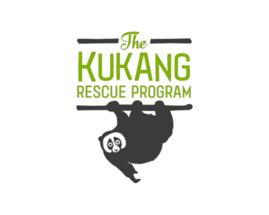 The Kukang Rescue Program logo